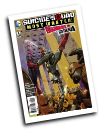 Suicide Squad Most Wanted: Deadshot and Katana #  4 (DC Comics 2015)