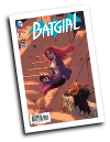 Batgirl # 51 (DC Comics 2016) Comic Book