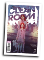 Clean Room #  7 (Vertigo Comics 2016)