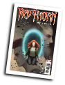 Red Thorn #  6 (Vertigo Comics 2016)