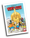 Mickey Mouse # 11 (IDW Comics 2016)