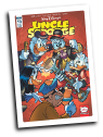 Uncle Scrooge # 13 (IDW Comics 2016)