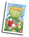 Walt Disney's Comics and Stories # 730 (IDW Comics 2016)