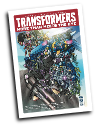 Transformers: More Than Meets the Eye # 52 (IDW Comics 2016)
