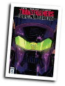 Transformers: Sins of Wrecker # 4 (IDW Comics 2015)