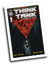 Think Tank: Creative Destruction #  1 (Image Comics 2012)
