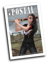 Postal # 12 (Top Cow Comics 2016)