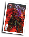 A-Force CW #  4 (Marvel Comics 2016)