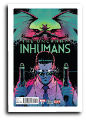 Uncanny Inhumans #  7 (Marvel Comics 2016)