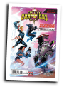 Contest Of Champions #  7 (Marvel Comics 2016)