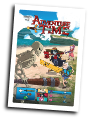Adventure Time # 51 (Kaboom Comics 2016)