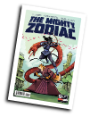 Mighty Zodiac #  1 (Oni Press 2016)
