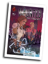 Haunted: The Other Side #  1 of 4 (Red 5 Comics 2016)