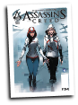 Assassin's Creed #  7 (Titan Comics 2016)