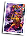 Street Fighter Unlimited #  5 (Udon Comic Book 2016)