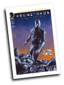 Prometheus Life and Death One-Shot (Dark Horse Comics 2017)