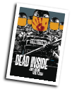 Dead Inside #  5 of 5 (Dark Horse Comics 2017)