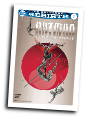 Batman Beyond #  7 (DC Comics 2017) Martin Ansin Variant Cover