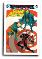 Green Arrow # 20 (DC Comics 2017)