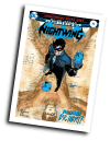 Nightwing # 19 (DC Comics 2017)