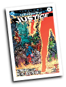 Justice League # 19 (DC Comics 2017)