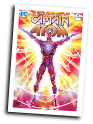 Fall and Rise of Captain Atom # 4 of 6 (DC Comics 2017)