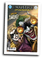 Injustice, Ground Zero #  9 (DC Comics 2017)