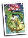 Future Quest # 12 (DC Comics 2017) Variant Cover