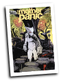 Mother Panic #  6 (DC Comics 2017)