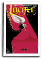 Lucifer # 17 (Vertigo Comics 2017)