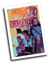Everafter from the pages of Fables #  8 (Vertigo Comics 2017)