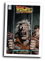 Back to the Future # 19 (IDW Comics 2016)