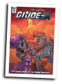 G.I. Joe, volume 5 #  5 (IDW Comics 2017)