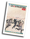 Ghostbusters 101 # 2 of 6 (IDW Comics 2017)