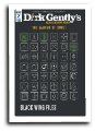 Dirk Gently's The Salmon Of Doubt #  7 (IDW Comics 2017)