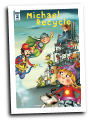 Michael Recycle # 2 (IDW Comics 2017)