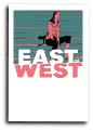 East of West # 34 (Image Comics 2017)