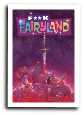 I Hate Fairyland # 12 (Image Comics 2017) Uncensored Variant