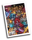 Royals #  1 (Marvel Comics 2017)