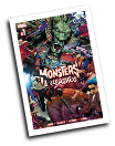 Monsters Unleashed #  1 of 5 (Marvel Comics 2017)