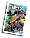 Champions #  7 (Marvel Comics 2017)