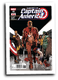 Captain America: Sam Wilson # 21 (Marvel Comics 2017)