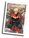 Mighty Captain Marvel #  4 (Marvel Comics 2017)