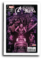 Uncanny Avengers, volume 3  # 22 (Marvel Comics 2017)