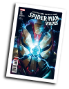 Spider-Man 2099  # 22 (Marvel Comics 2017)