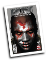 Moon Knight, volume 7 # 13 (Marvel Comics 2017)