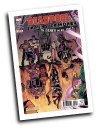 Deadpool Mercs for Money # 10 (Marvel Comics 2017)