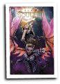 All-New Soulfire, volume 6 #  2 (Aspen Comics 2017)