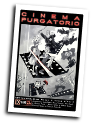 Cinema Purgatorio # 10 (Avatar Comics 2017)