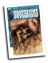 Sovereigns #  0 (Dynamite Comics 2017)